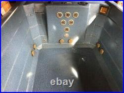 Royal Spa Swim Spa Hot Tub, Includes Cover, Many New Parts, Endless Pool