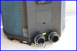 Swimming Pool Heat Pump and Spa Heater Digital LED 65K BTU Ultra Quiet Unit