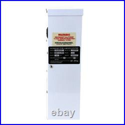 Swimming Pool Heater&SPA Hot Tub Electric Water Heater Thermostat Pump 9KW 380V