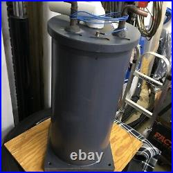 Used Titanium Heat Exchanger For Pools and Spas- From A 120,000 BTU Pool Heater