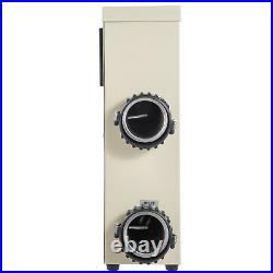 VEVOR Electric Water Heater 5. KW 240V Swimming Pool Bath SPA Hot Tub New Digital