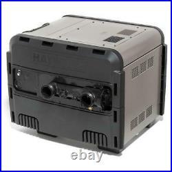 W3H150FDN Universal H-Series, Low NOx, 150K BTU, Natural Gas, Pool & Spa Heater