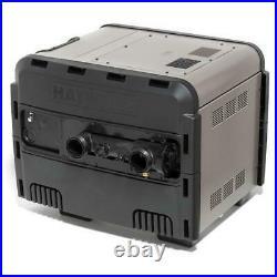W3H200FDN Universal H-Series, Low NOx, 200K BTU, Natrual Gas, Pool & Spa Heater