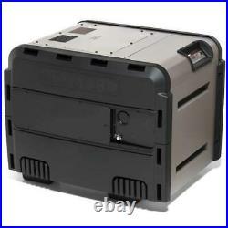 W3H250FDN Universal H-Series, Low NOx, 250K BTU, Natural Gas, Pool & Spa Heater