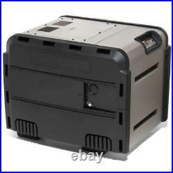 W3H400FDN Universal H-Series, Low NOx, 400K BTU, Natural Gas, Pool & Spa Heater