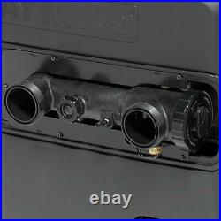 W3H400FDP Universal H-Series, Low NOx, 400K BTU, Propane Gas, Pool & Spa Heater