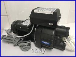 Waterco Portapac 15amp Spa Pump 1.5hp New Pool Heater 2.4kw in Box
