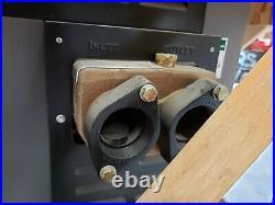 Waterpik/Jandy EHE350PC HIE2 350 Propane Pool/Spa Heater 350K BTU