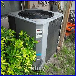 Weather King Electric Pool & Spa Heater Electric 230V