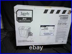 Zodiac Jandy JXI260N Pool & Spa Heater Gas Fired 260000BTU New Open Box